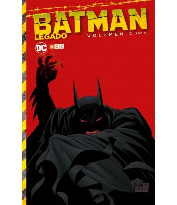 Batman: Legado Nº 2 (de 2)