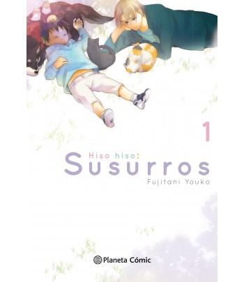 Hiso Hiso: Susurros Nº 1...