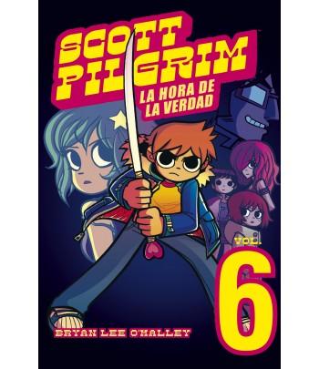 Scott Pilgrim Nº 6 (de 6)