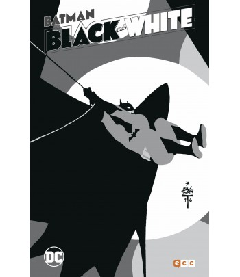 Batman: Black and White Nº...