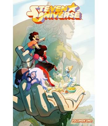 Steven Universe Nº 01