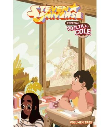 Steven Universe Nº 03