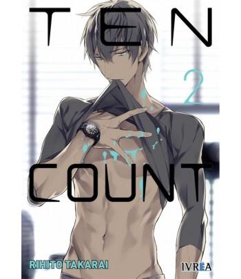 Ten Count Nº 2 (de 6)