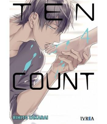 Ten Count Nº 4 (de 6)