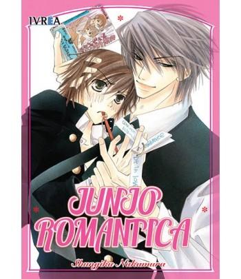 Junjo Romantica Nº 01