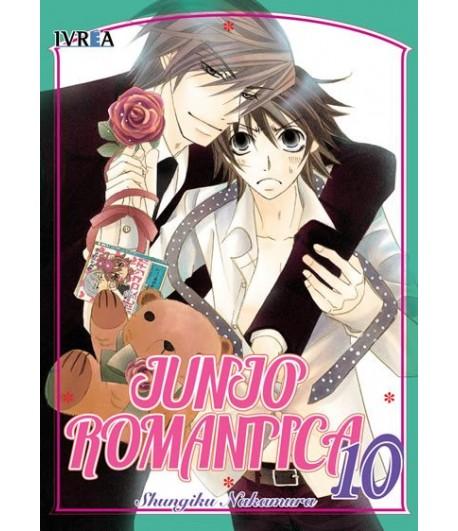 Junjo Romantica Nº 10