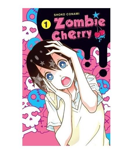 Zombie Cherry Nº 1 (de 3)