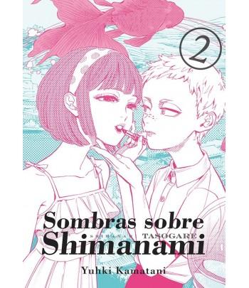 Sombras sobre Shimanami Nº...