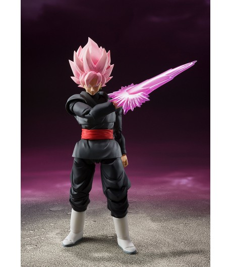 Figura Goku Black Dragon Ball Super SH Figuarts 17.5 cm