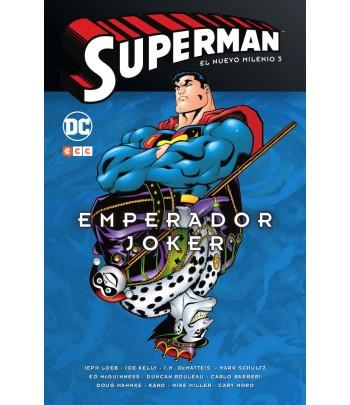 Superman: El nuevo milenio...