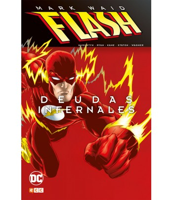 Flash de Mark Waid Nº 6:...