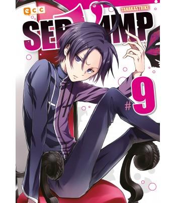 Servamp Nº 09