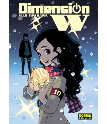 Dimension W Nº 10