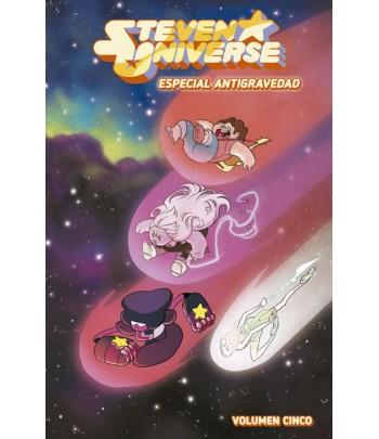 Steven Universe Nº 05