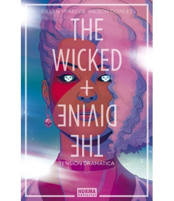 The Wicked + The Divine Nº 04