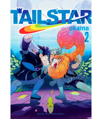 Tail Star Nº 2 (de 4)