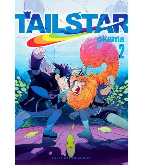 Tail Star Nº 2 (de 4)