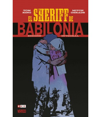 El Sheriff de Babilonia:...