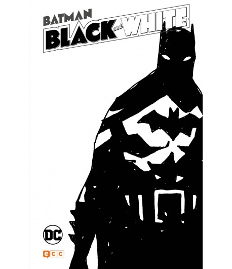 Batman: Black and White Nº 3 (de 4)