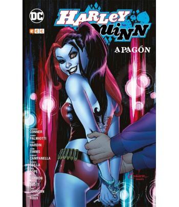 Harley Quinn Nº 02: Apagón