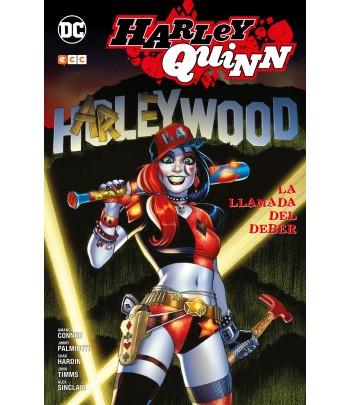 Harley Quinn Nº 04: La...