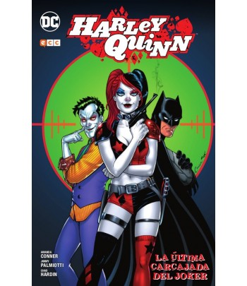 Harley Quinn Nº 05: La...