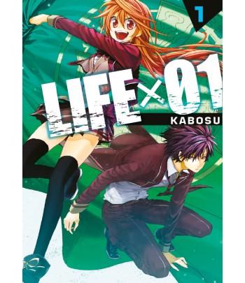 LIFE x01 Nº 1 (de 2)