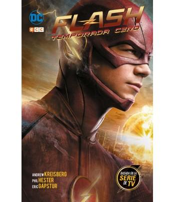 Flash: Temporada Zero (Ed....