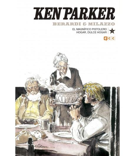 Ken Parker Nº 15