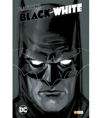 Batman: Black and White Nº...
