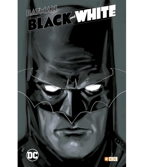 Batman: Black and White Nº 4 (de 4)