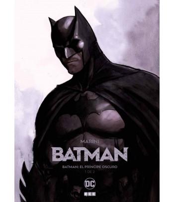 Batman: El Príncipe Oscuro...