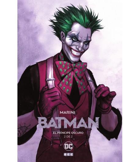 Batman: El Príncipe Oscuro Nº 2 (de 2)