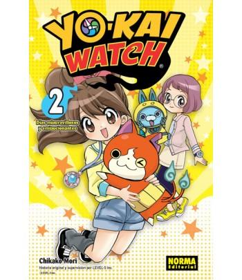 Yo-Kai Watch: Días...