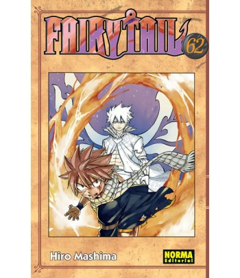 Fairy Tail Nº 62