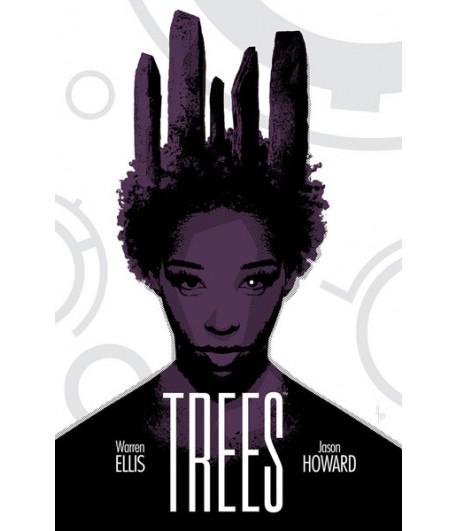 Trees Nº 02