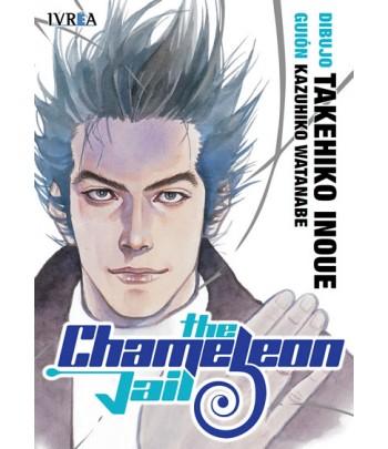 The Chameleon Jail