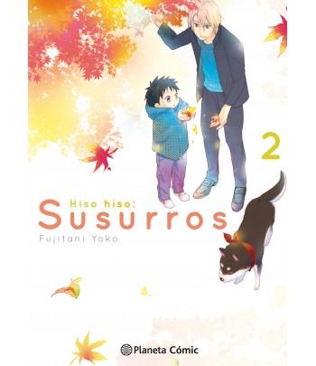 Hiso Hiso: Susurros Nº 2...