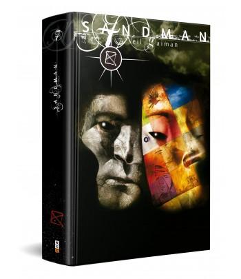 The Sandman: Edición Deluxe...