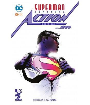 Superman: Especial Action...