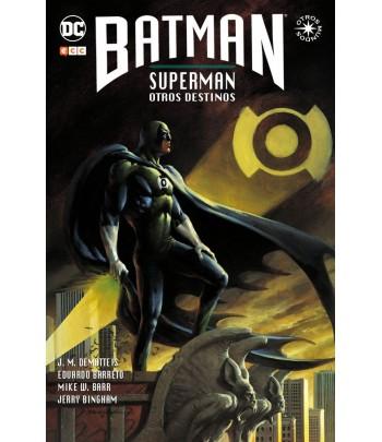 Batman / Superman: Otros...