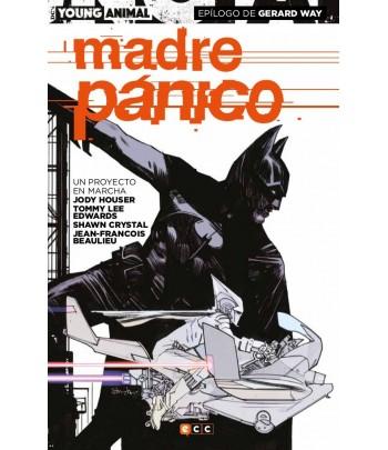 Madre Pánico Nº 01: Un...