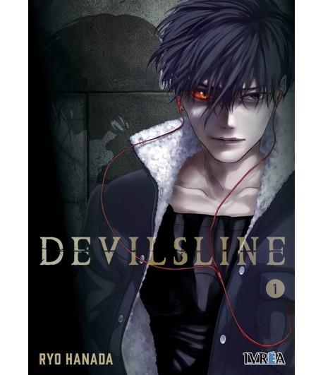 Devils Line Nº 01 (de 14)