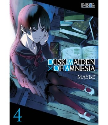 Dusk Maiden of Amnesia Nº 04