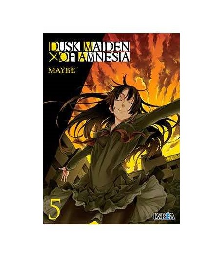 Dusk Maiden of Amnesia Nº 05