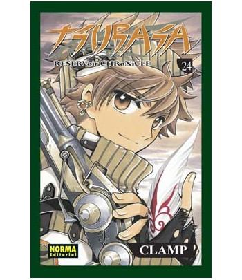 Tsubasa Reservoir Chronicle...