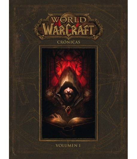 World of Warcraft: Crónicas Nº 1