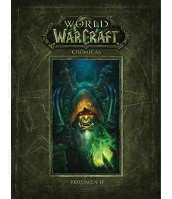 World of Warcraft: Crónicas...