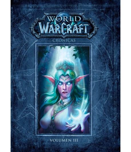 World of Warcraft: Crónicas Nº 3