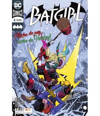 Batgirl (Renacimiento) Nº 04
